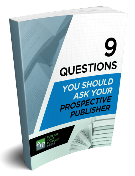 The 9 Questions You Should Ask Your Prospective Publisher ebook